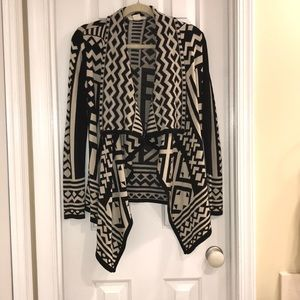 Sweaters - Urban Outfitters Open Cardigan